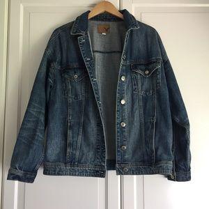 🍏2 for $60🍏 American Eagle Denim Jacket